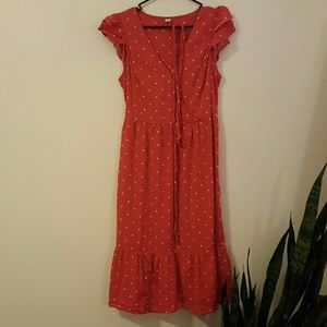 Worn once Old Navy Dress